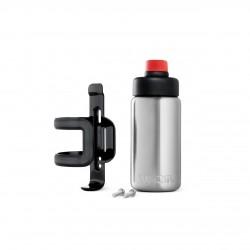 GLUG Stainless Steel Bottle WOOM