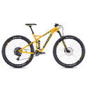 MTB Hardtail Superior