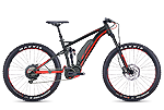 E-Bike Fully