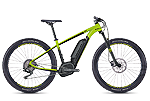 E-Bike Hardtail